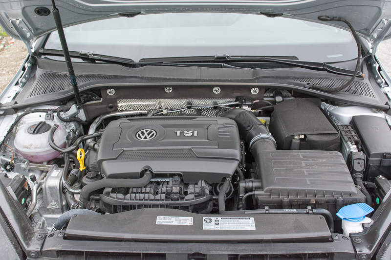 2016 GTI engine bay pictures | Car Worklog